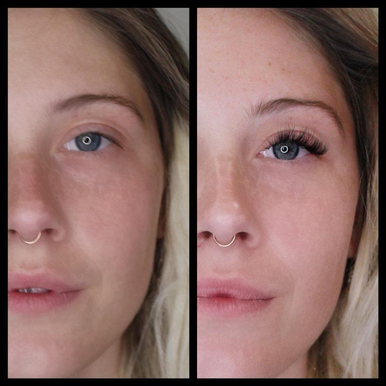 eyelash extensions los angeles services 90028